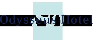 Odysseus Hotel Paleokastritsa | Mobile Logo